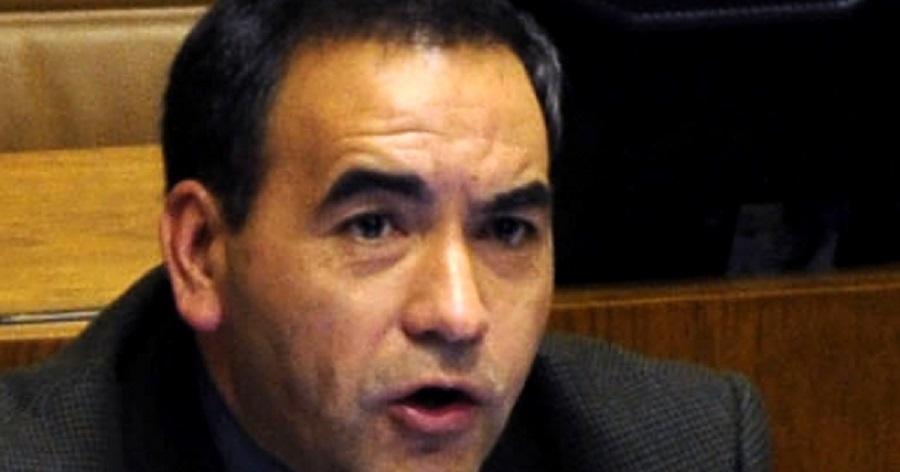 Diputado fidel espinoza espera que cambio en el ministerio for Cambios en el ministerio del interior